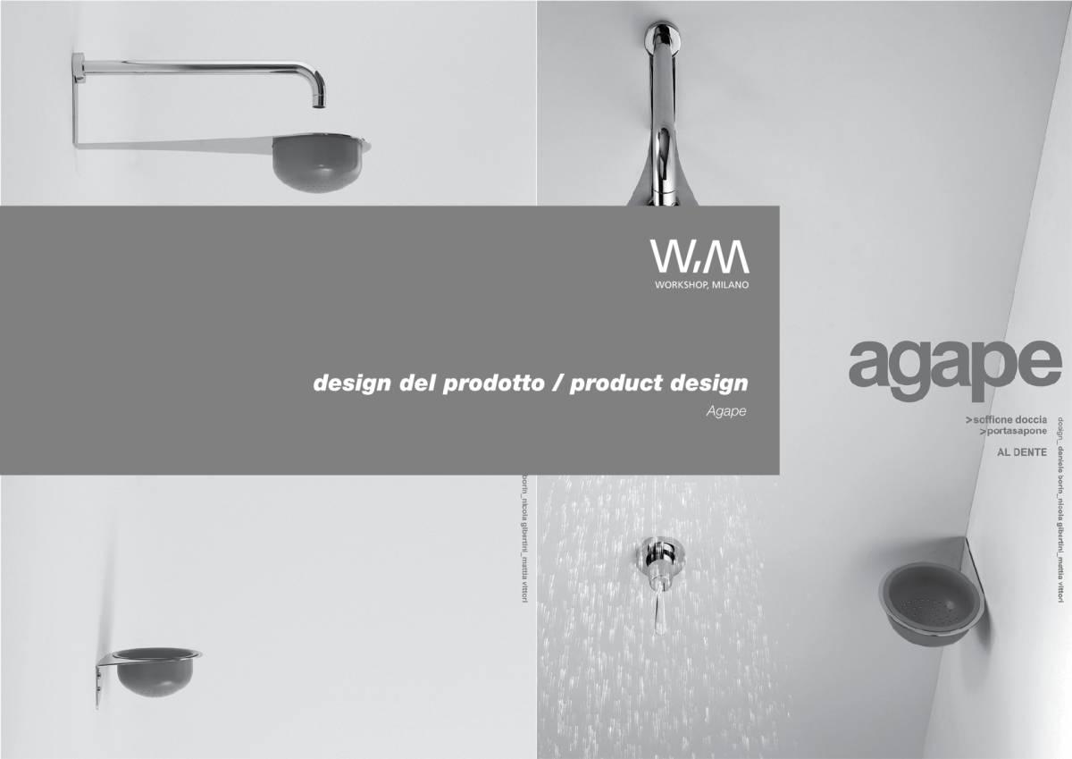 Workshop Milano Architecture Exhibition Interiors