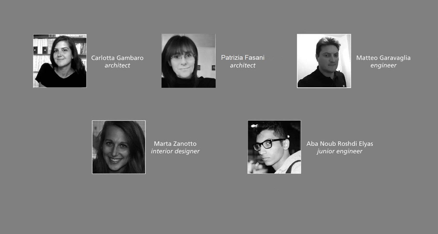 Collaboratori Workshop Milano
